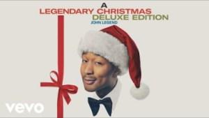John Legend - Christmas In New Orleans